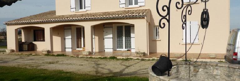 Achat Maison 6 pièces à Saint-Paulet-de-Caisson