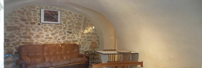 Location Appartement 1 pièce à Saint-Nazaire