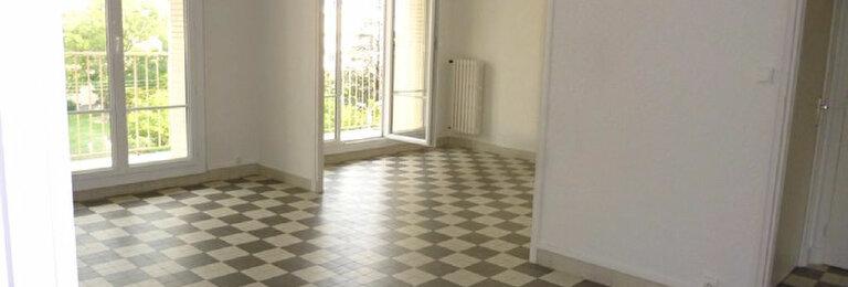Location Appartement 4 pièces à Bourg-Saint-Andéol