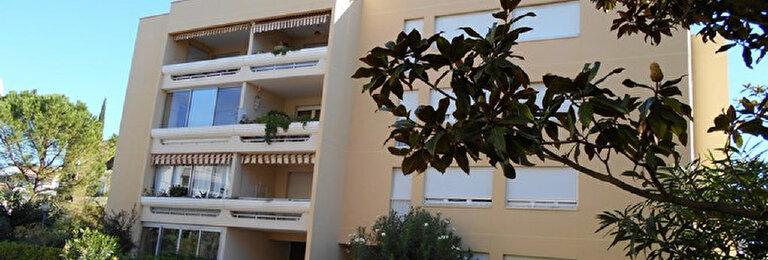 Location Appartement 3 pièces à Pont-Saint-Esprit