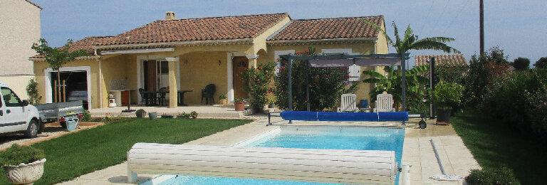 Achat Maison 4 pièces à Saint-Just-d'Ardèche