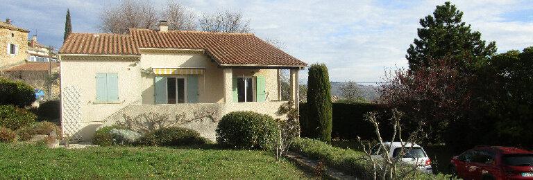 Achat Maison 5 pièces à Saint-Julien-de-Peyrolas