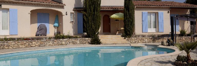 Achat Maison 6 pièces à Saint-Julien-de-Peyrolas