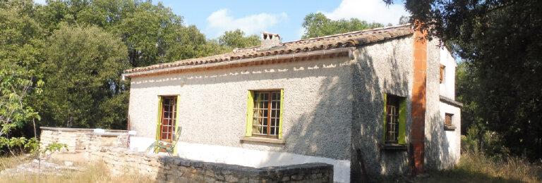 Achat Maison 3 pièces à Lamoura