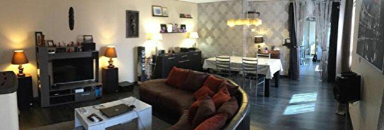 Achat Maison 8 pièces à Roost-Warendin