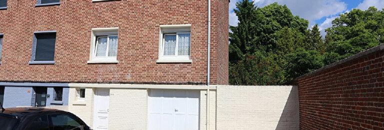 Achat Maison 6 pièces à Douai