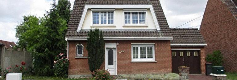 Achat Maison 5 pièces à Courcelles-lès-Lens