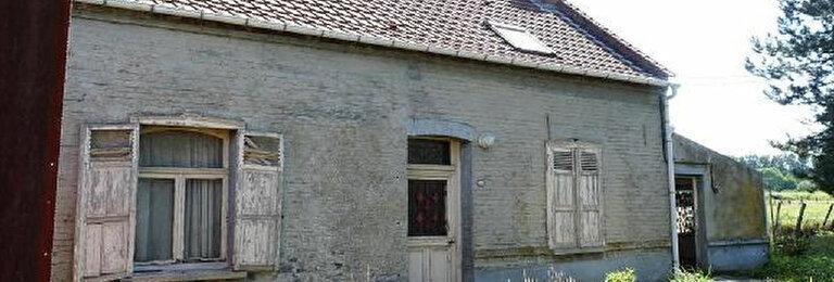 Achat Maison 4 pièces à Raimbeaucourt