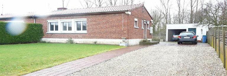Achat Maison 4 pièces à Roost-Warendin
