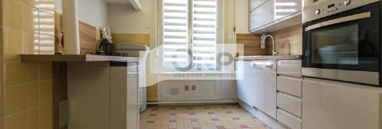 Achat Appartement 5 pièces à Douai