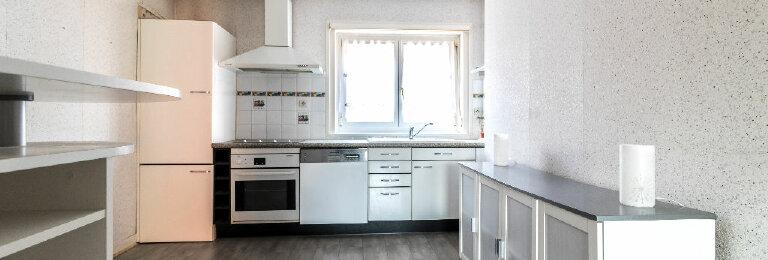 Achat Appartement 4 pièces à Douai
