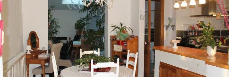 Achat Maison 7 pièces à Fressain