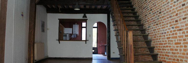Achat Maison 5 pièces à Douai