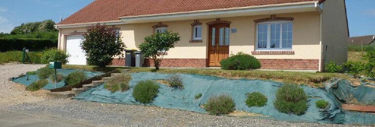 Location Maison 6 pièces à Maresquel-Ecquemicourt