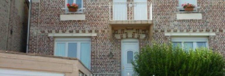 Achat Maison 6 pièces à Marconne