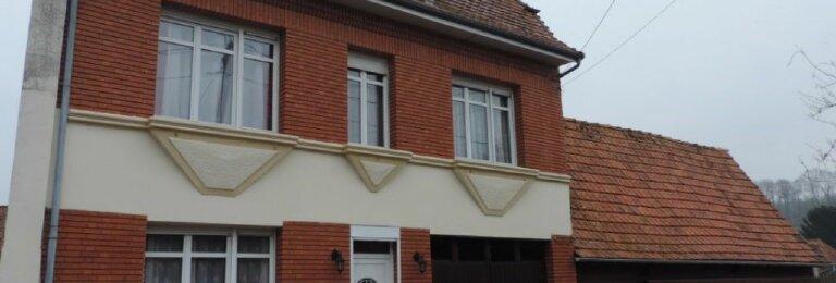 Achat Maison 8 pièces à Fressin