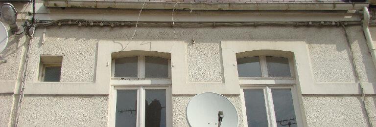 Location Appartement 3 pièces à Hesdin