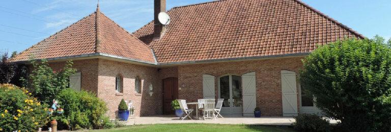 Achat Maison 5 pièces à Sainte-Austreberthe