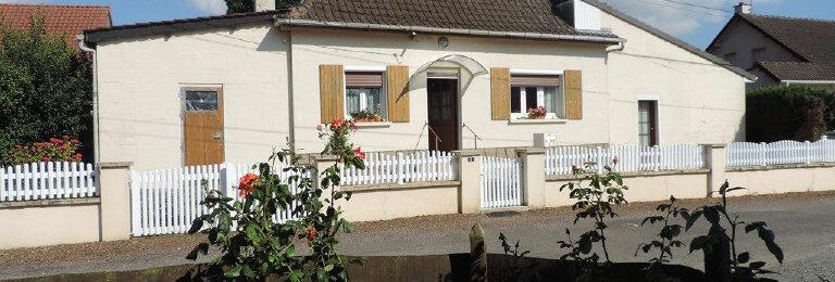 Achat Maison 4 pièces à Gouy-Saint-André