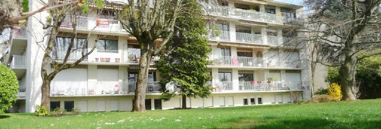 Achat Appartement 3 pièces à Fontenay-aux-Roses