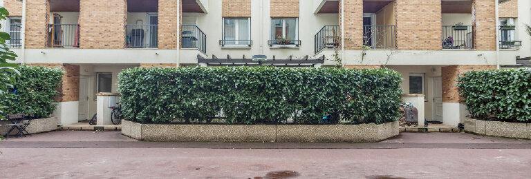 Achat Appartement 5 pièces à Fontenay-aux-Roses