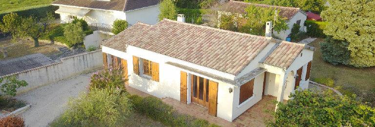 Achat Maison 5 pièces à Loriol-sur-Drôme