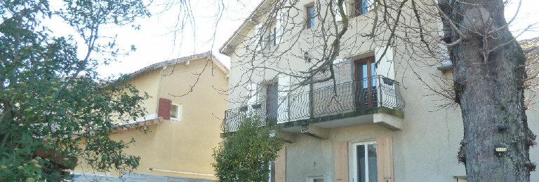Achat Maison 7 pièces à Livron-sur-Drôme