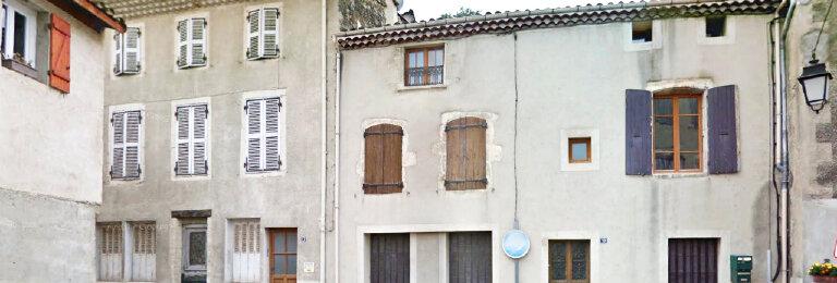 Achat Immeuble  à Loriol-sur-Drôme