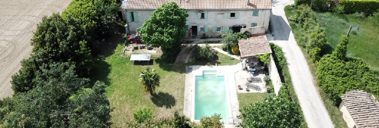 Achat Maison 8 pièces à Livron-sur-Drôme