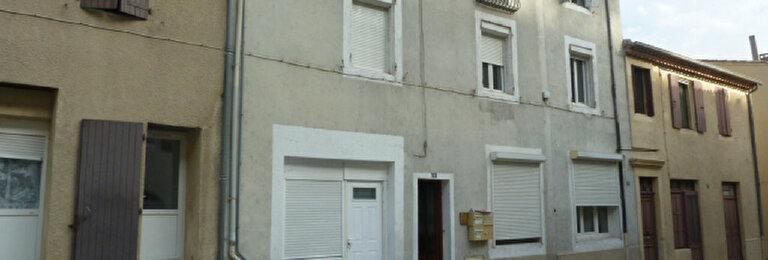 Achat Immeuble  à Le Pouzin