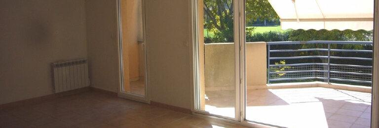 Achat Appartement 3 pièces à Saint-Cyr-sur-Mer