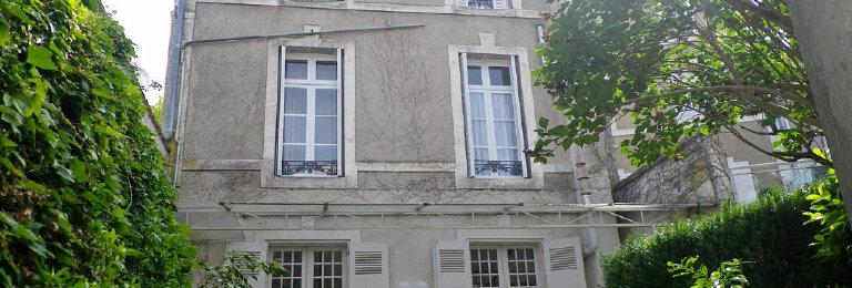 Achat Maison 6 pièces à Angoulême
