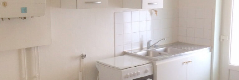 Location Appartement 3 pièces à La Madeleine