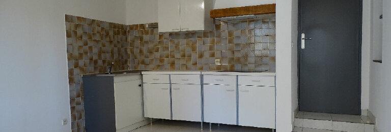 Location Appartement 2 pièces à Cadenet