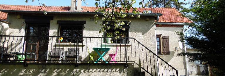Achat Maison 4 pièces à Belloy