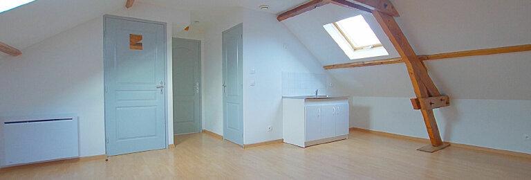 Location Appartement 2 pièces à Roye
