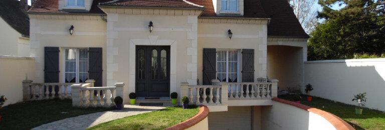 Achat Maison 5 pièces à Compiègne