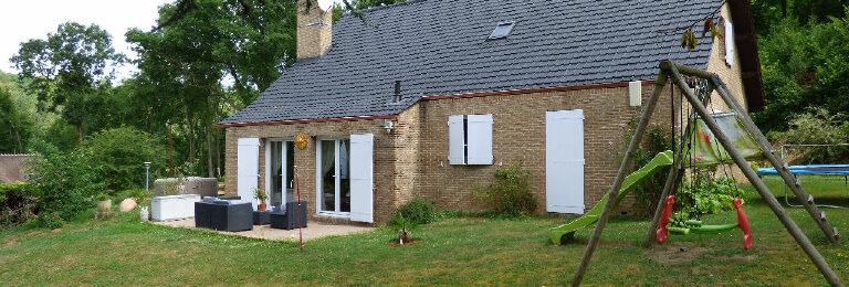 Achat Maison 7 pièces à Élincourt-Sainte-Marguerite
