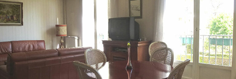 Achat Appartement 4 pièces à Chantilly