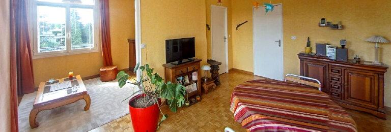 Achat Appartement 4 pièces à Domont