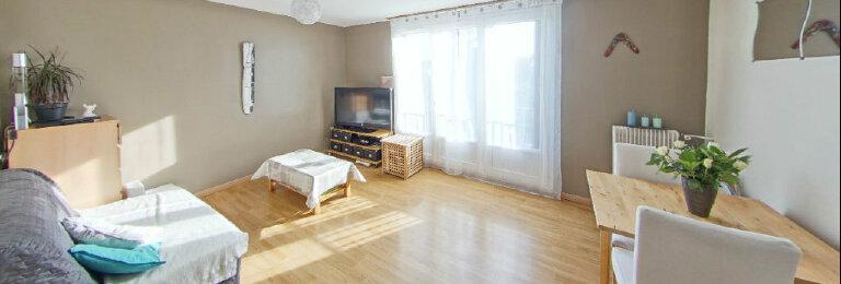 Achat Appartement 3 pièces à Montmagny