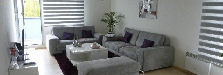 Location Appartement 3 pièces à Mulhouse