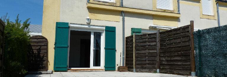 Achat Appartement 3 pièces à Kingersheim