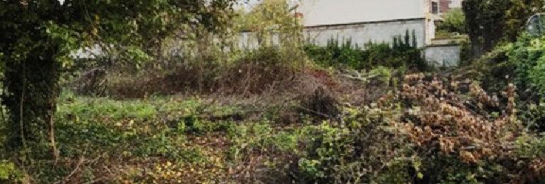 Achat Terrain  à Champigny-sur-Marne