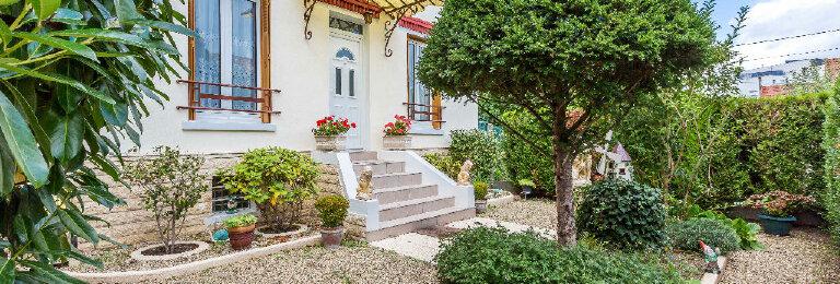 Achat Maison 4 pièces à Champigny-sur-Marne