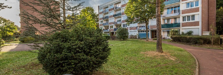 Achat Appartement 2 pièces à Le Perreux-sur-Marne
