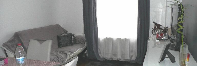 Achat Appartement 2 pièces à Champigny-sur-Marne