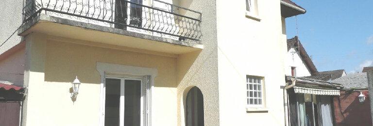 Achat Maison 5 pièces à Champigny-sur-Marne