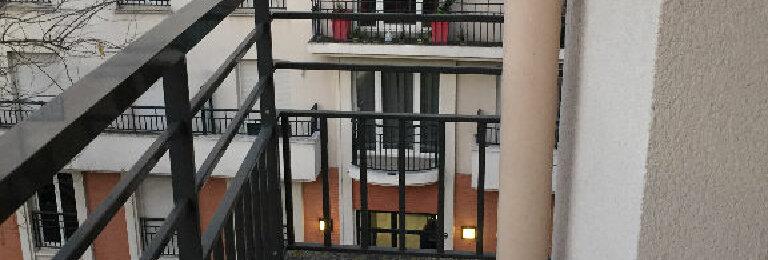 Achat Appartement 2 pièces à Alfortville