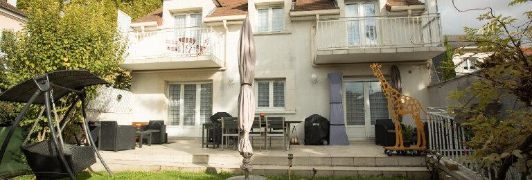Achat Maison 9 pièces à Champigny-sur-Marne